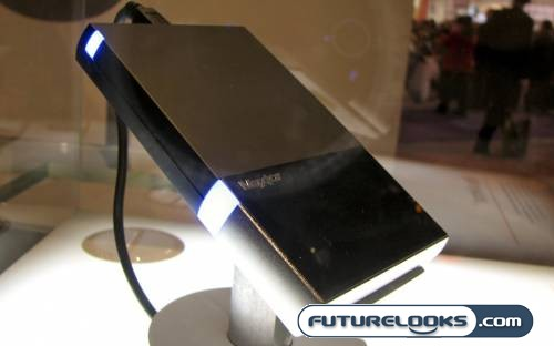 CES 2008 - Seagate Technology, CORSAIR and ATP Electronics