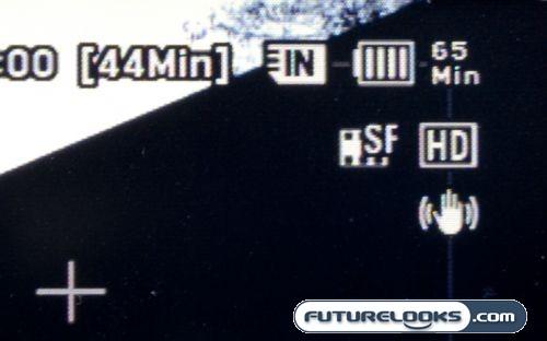 samsung hmx10a 4 Samsung SC HMX10A High Definition Camcorder Review
