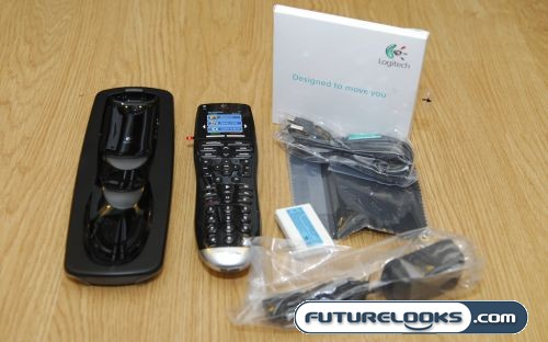 Logitech Harmony ONE Advanced Universal Remote Control Review