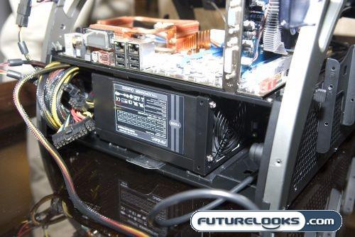 ANTEC Unveils Skeleton at COMPUTEX 2008