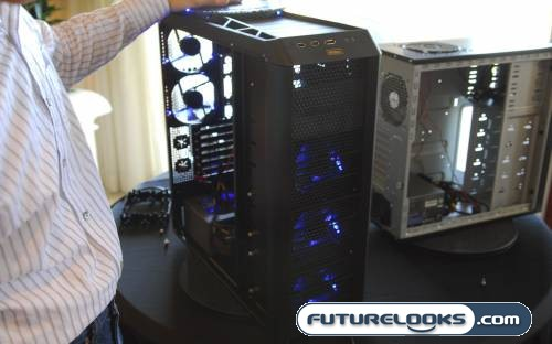 Antec Launches Twelve Hundred PC Case