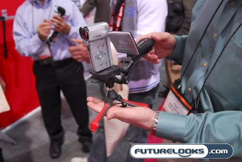 CES 2008 - Stuff For Camera Geeks from Bogen Imaging