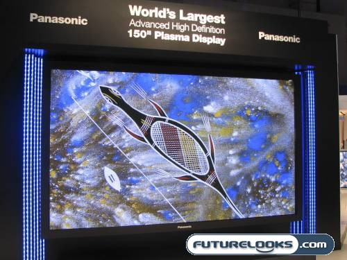 CES 2008 - HDTV Feature - LG, Samsung, Pioneer, and Panasonic