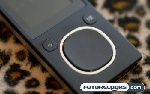 """Microsoft Says it's Coming """"Zune"""" to Canada"""