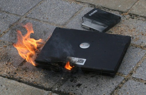 header Passive Laptop Cooling Shoot Out   Thermaltake iXoft vs Lapworks Futura