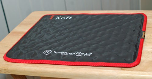 ixoft futura10 Passive Laptop Cooling Shoot Out   Thermaltake iXoft vs Lapworks Futura