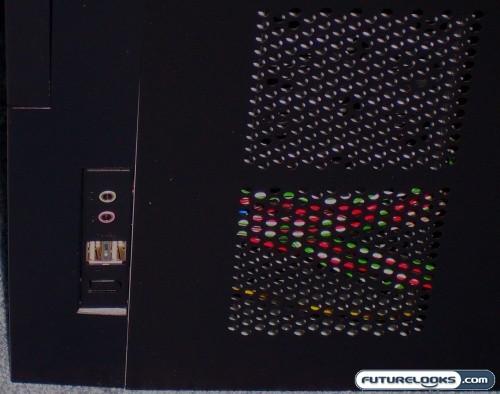 Xclio Propeller ATX Case Review