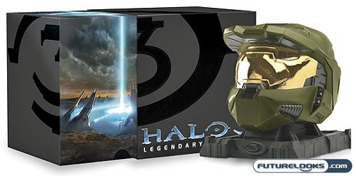 Halo 3 for the Xbox 360 Reviewed