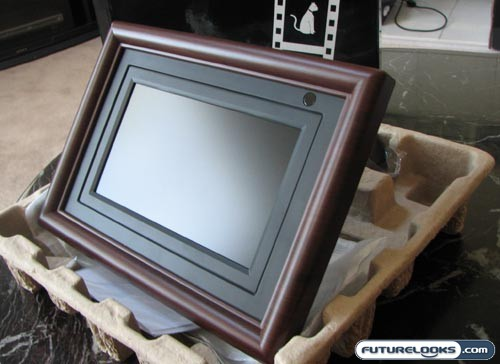 Rosewill Rdf 670b Digital Picture Frame Review Page 2 Of 3