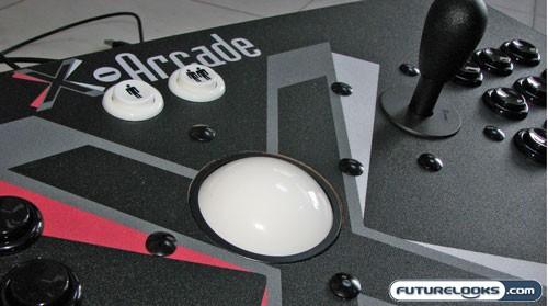 X-Arcade Tankstick Dual Joystick Controller Review