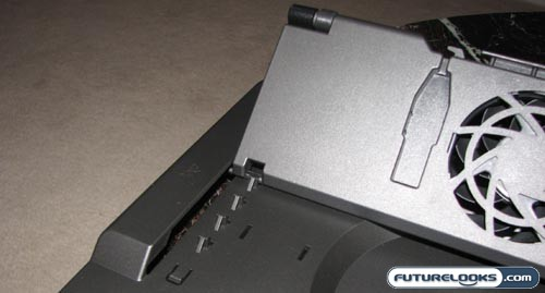 Futurelooks' Wish List of Features For The Perfect Notebook Cooler