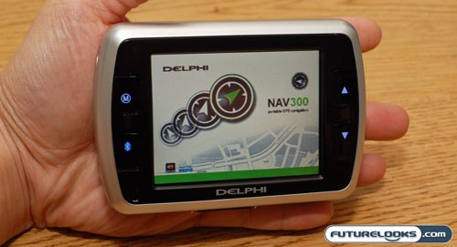 GPS Navigation System Review Round Up