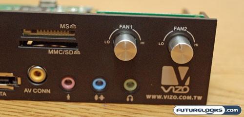 VIZO Master Panel II Review