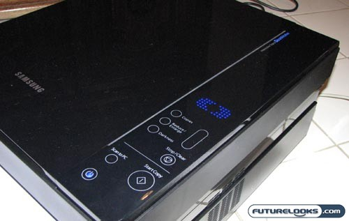 Samsung SCX-4500 Multifuntion Laser Printer Review