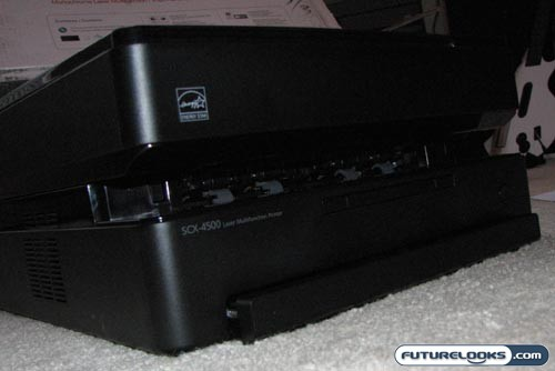 Samsung SCX-4500 Multifuntion Laser Printer Review