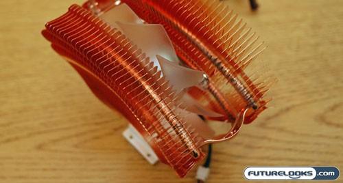 Thermaltake V1 CPU Cooler Review