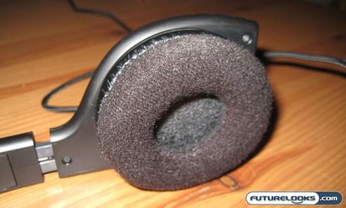 Razer Piranha Gaming Communicator - Ear Pads