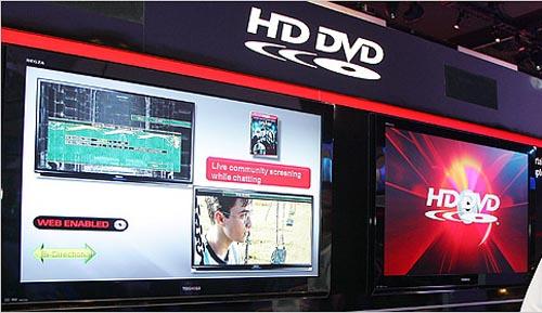 HD DVD is Dead: A Retrospective