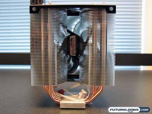 Cooler Master Hyper 212 CPU Cooler Review
