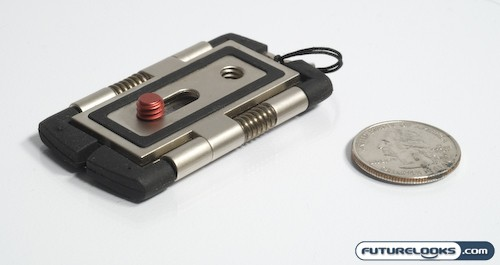 Manfrotto ModoPocket Pocket Sized Mini Tripod Review