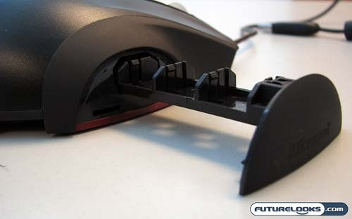 Microsoft Sidewinder Mouse Review