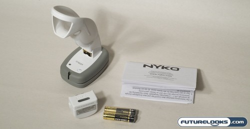 Nyko Cord-Free Wireless Adapter for Wii Nunchuk Review
