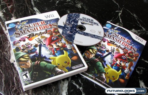 Super Smash Bros. Brawl for the Nintendo Wii Reviewed