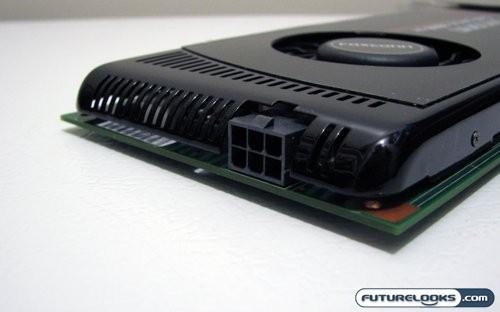 Foxconn 9600GT-512NOC Video Card Review