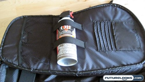 Dust-Off Keyboard Quiver LAN Party Travel Bag Review