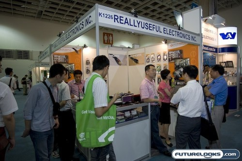 COMPUTEX 2008 - Lost in Translation