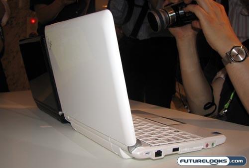 COMPUTEX 2008 Spotlight - Asus Eee PC 901/1000 Launch Event