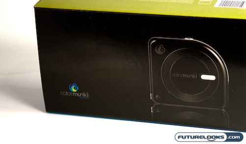 X-Rite ColorMunki Photo Spectrophotometer Review
