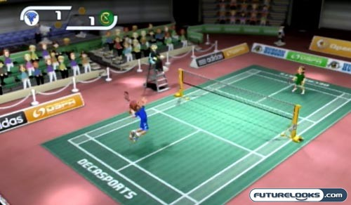 Deca Sports for the Nintendo Wii Review