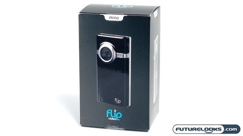 The Flip Mino Review