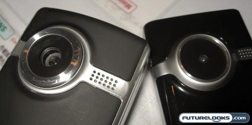 Flip Video Mino Digital Camcorder Review