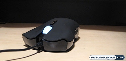 Razer Lachesis High Precision 3G Gaming Mouse Review