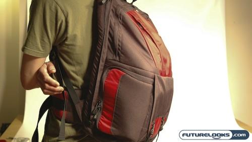 Lowepro Fastpack 350 Camera Bag Review