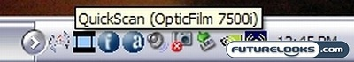 Plustek OpticFilm 7500i AI 35mm Film Scanner Review