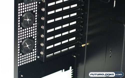 Antec Twelve Hundred ATX Gaming Case Review