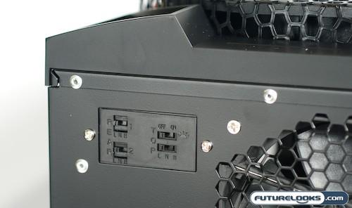 Antec Twelve Hundred ATX Gaming Case Review