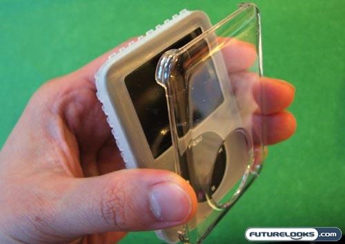 The 2008 Futurelooks iPod Accessory Mini Round Up