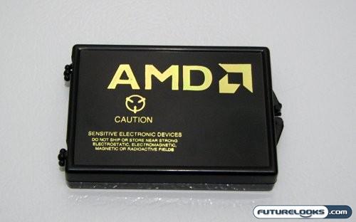 AMD Phenom 9850 Black Edition CPU Review