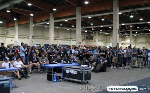 Fragapalooza 2008 - Canada's Largest Gaming Event