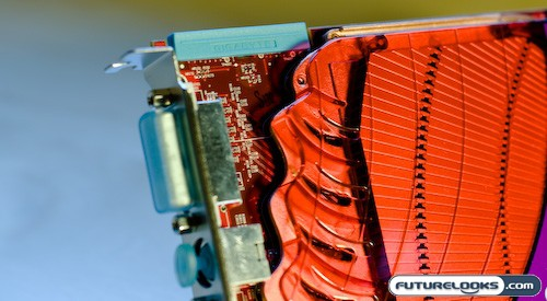 GIGABYTE Radeon HD 4850 512MB GDDR3 Video Card Review