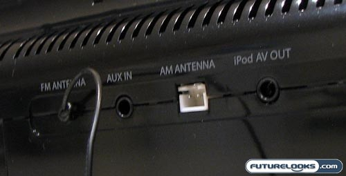 iLuv i199 High Fidelity Mini Audio System for iPod Review