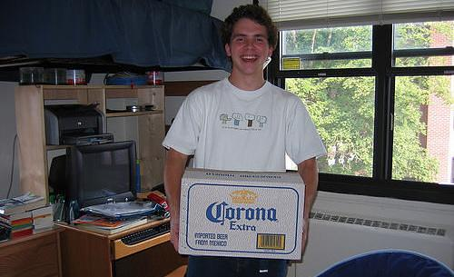 Back to School 2008: A Guide to Dorm-Friendly Tech for Budget-Minded Students