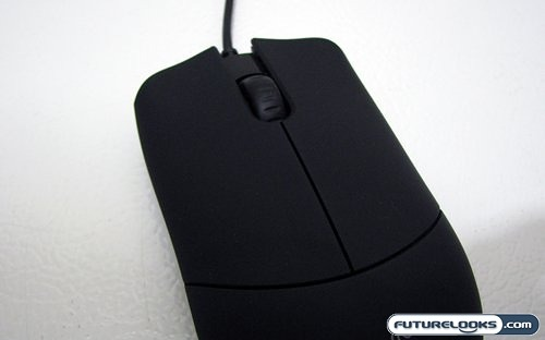 Razer Salmosa Gaming Mouse Review