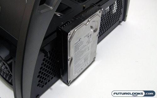 Antec Skeleton Open Air Computer Case Review