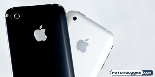 Apple iPhone Showdown - The 3G vs. The EDGE