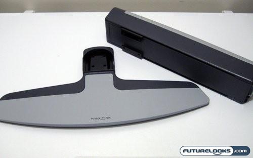 Ergotron Neo-Flex Dual LCD Lift Stand Review